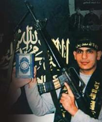 الشهيد المجاهد: أحمد هاشم سرور