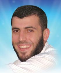 الشهيد القائد: خالد حرب شعلان