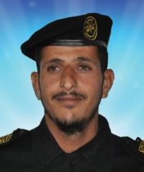 الشهيد المجاهد: عبد الله عيد أبو مهنا