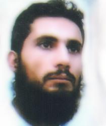 الشهيد المجاهد: أحمد حمدان أبو نجا