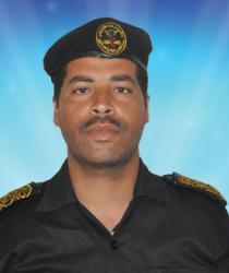 الشهيد المجاهد: أسامة عبد المالك أبو معلا
