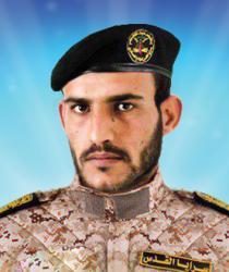 الشهيد المجاهد: نسيم مروان العمور