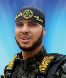 الشهيدالمجاهد: موسى إياد عبد العال
