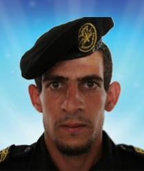 الشهيد المجاهد: مظفر الدين إسماعيل أبو دقة
