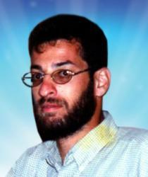 الشهيد القائد: محمد عطوة عبد العال