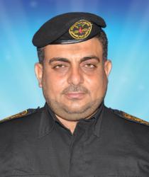 الشهيد القائد: بهاء زكريا أبو الليل
