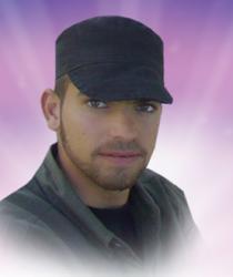 الشهيد المجاهد: محمد صلاح الشاعر