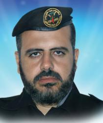 الشهيد القائد: ياسر محمود الجعبري