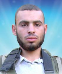 الشهيد المجاهد: محمد سالم مرشود
