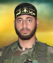 الشهيد المجاهد: محمود فايق أبو الحاج
