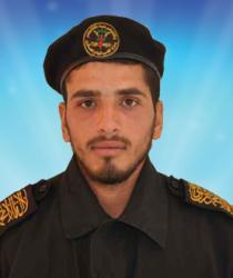 الشهيد المجاهد: ابراهيم أحمد شيخ العيد