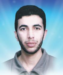الاستشهادي المجاهد: عبد الله سعيد بدران