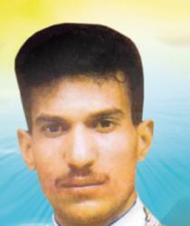 الاستشهادي المجاهد: علي محمد أبو ركبة