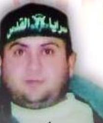 الشهيد القائد: نضال علي أبو سعدة