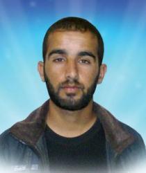 الشهيد المجاهد: رأفت جواد أبوعيد