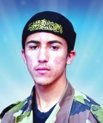 الشهيد المجاهد: محمد عمر مطر