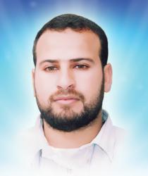 الشهيد القائد: محمود عبد الفتاح جودة