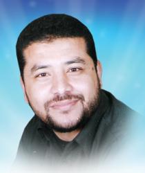 الشهيد المجاهد: عبد الرحمن إبراهيم أبو شنب