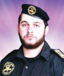 الشهيد القائد الميداني: مصلح محمد صالح