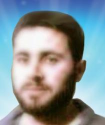 الشهيد المجاهد: وسيم أحمد سباعنة