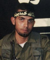 الاستشهادي المجاهد: مهتدى محمد المبيض
