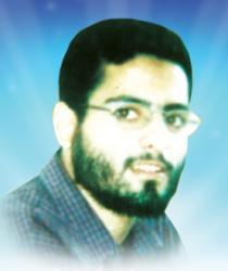 الاستشهادي المجاهد: شادي عبد الرحيم الكحلوت