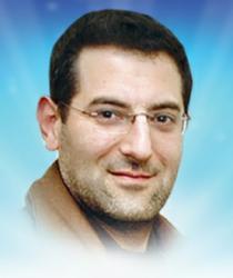 الشهيد القائد: نضال محمد المجذوب
