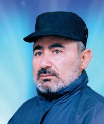 الشهيد القائد: سعيد محمد عودة