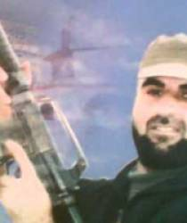 الشهيد القائد: رائد أحمد عجاج