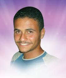 الشهيد المجاهد: محمود يوسف الغندور