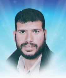 الشهيد المجاهد: عبد الرازق محمود أبو معمر