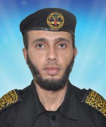 الشهيد المجاهد: عمر تيسير أبو ندى