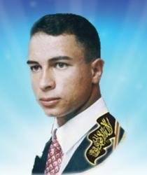 الشهيد المجاهد: هيثم ربحي عابد