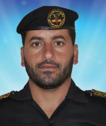 الشهيد القائد الميداني: كمال عبد الكريم اللوح