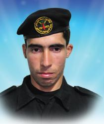 الشهيد المجاهد: مجاهد مروان السكافي