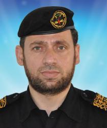 الشهيد القائد الميداني: يوسف أحمد قنديل