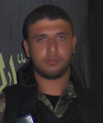 الاستشهادي المجاهد: فادي جمال سالم