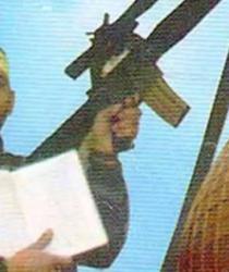 الشهيد المجاهد: عبد الباسط أحمد أبو سنينة