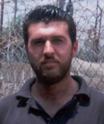 الشهيد القائد: أنور محمود حمران