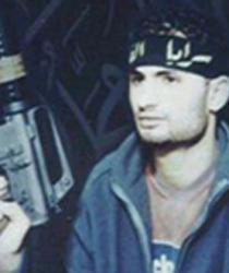 الشهيد المجاهد: عبد الهادي عمر العمري