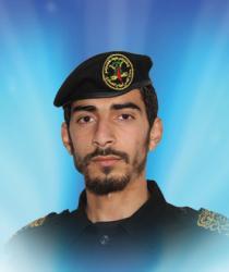 الشهيد المجاهد: ابراهيم أحمد الضابوس