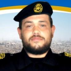 الشهيد المجاهد: أحمد نافذ شعت