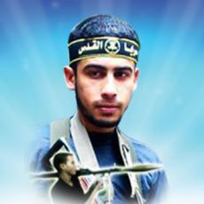 الشهيد المجاهد: زكي عدنان أبو زيد