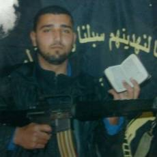 الاستشهادي المجاهد: صفوت عبد الرحمن خليل