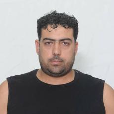 حاتم محمد عطية قويدر