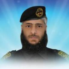 """الشهيد القائد الميداني """"محمد زهدي عابد"""": جهاد متواصل وعزيمة لا تلين"""