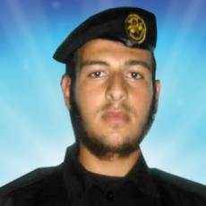 الشهيد المجاهد: سائد محمود اللهواني
