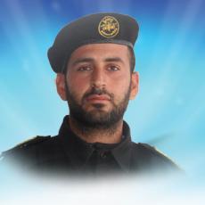 الشهيد المجاهد: صالح محمد الأسطل