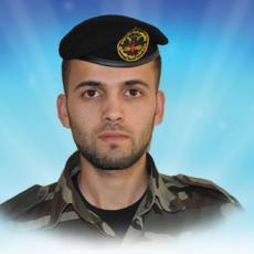 """الشهيد المجاهد """"علاء نبيل حمدان"""": والدته كانت تجهزه للرباط"""