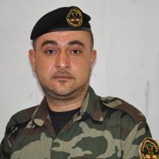 """الشهيد القائد """"حافظ محمد حمد"""": مجاهد صنديد عمل بصمت وأوجع المحتل"""
